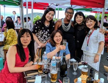 JPAC exhibition Kyoto 2018